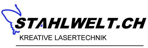 Stahlwelt Onlineshop-Logo